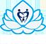 Логотип стоматологии «Лотос»