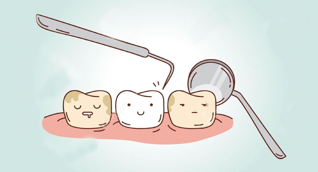 Пять причин вылечить молочные зубы