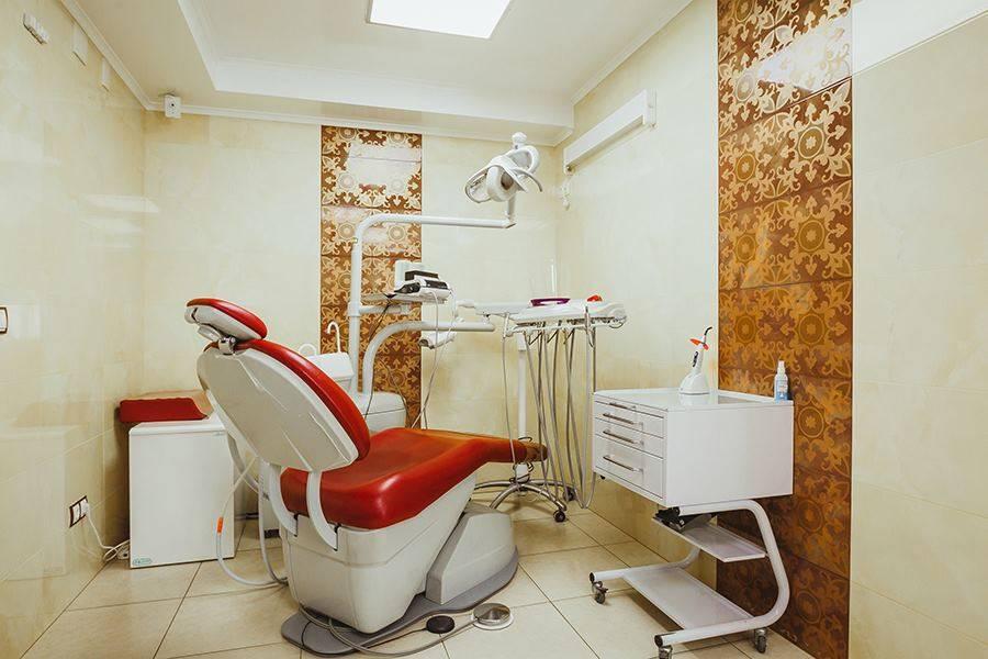 Терапевтический кабинет стоматология «Лотос» Фото 1