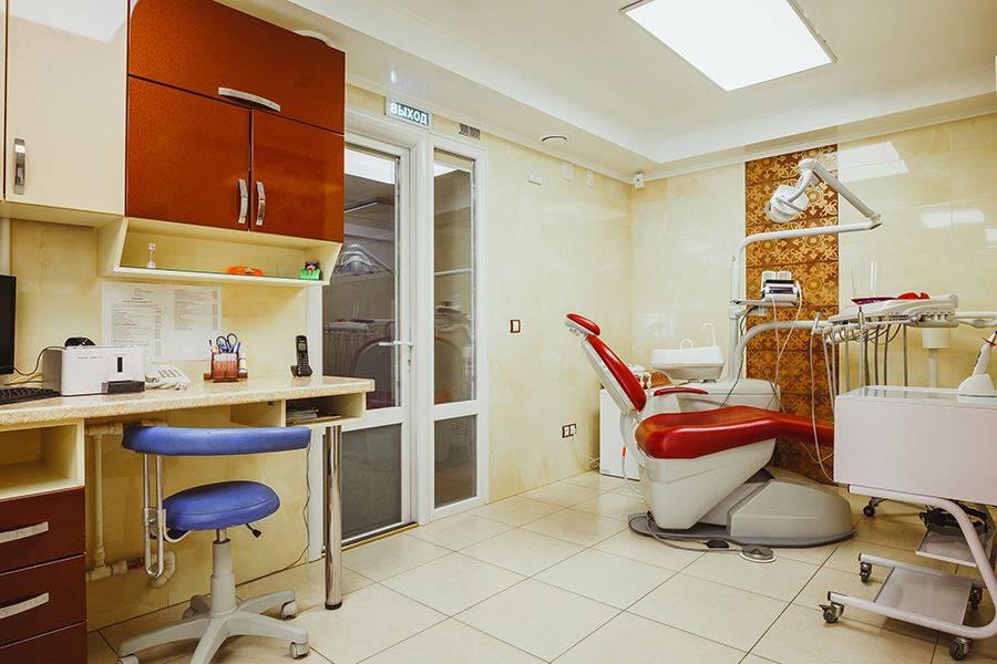 Терапевтический кабинет стоматология «Лотос» Фото 2