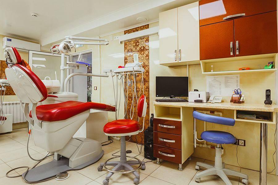 Терапевтический кабинет стоматология «Лотос» Фото 3