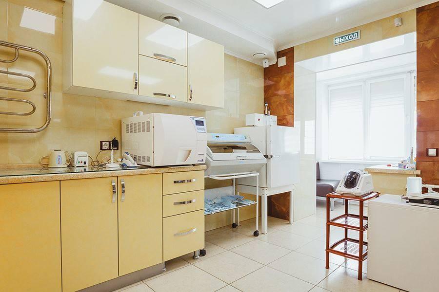 Терапевтический кабинет стоматология «Лотос» Фото 5