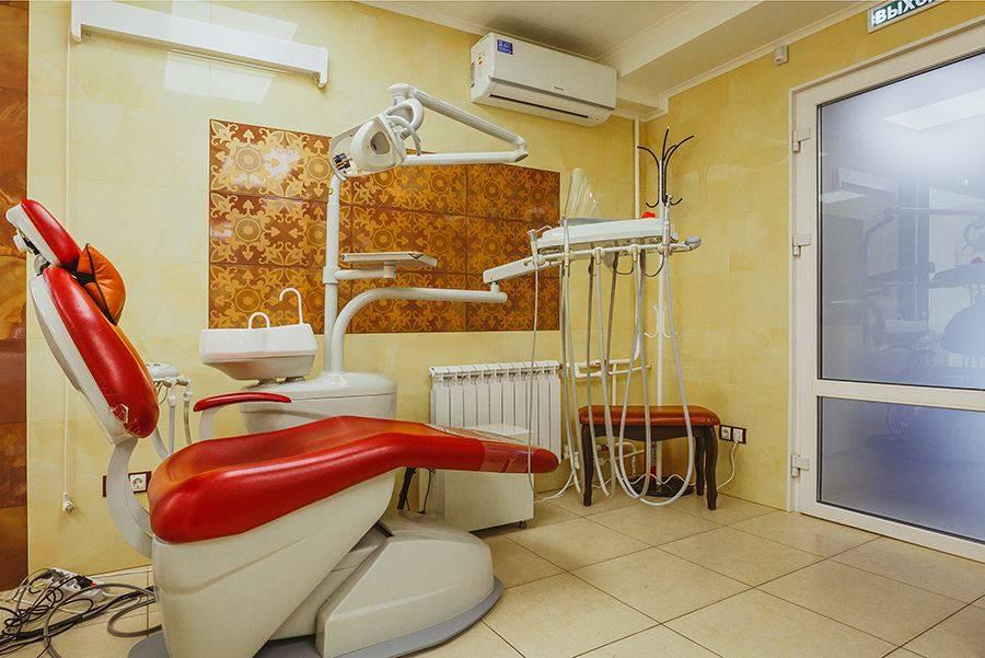 Терапевтический кабинет стоматология «Лотос» Фото 6