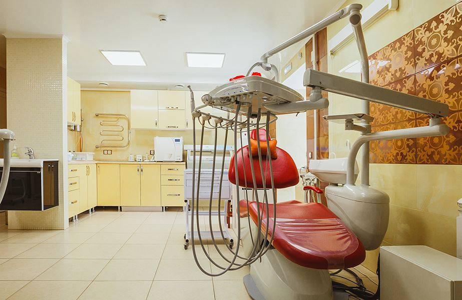 Терапевтический кабинет стоматология «Лотос» Фото 7