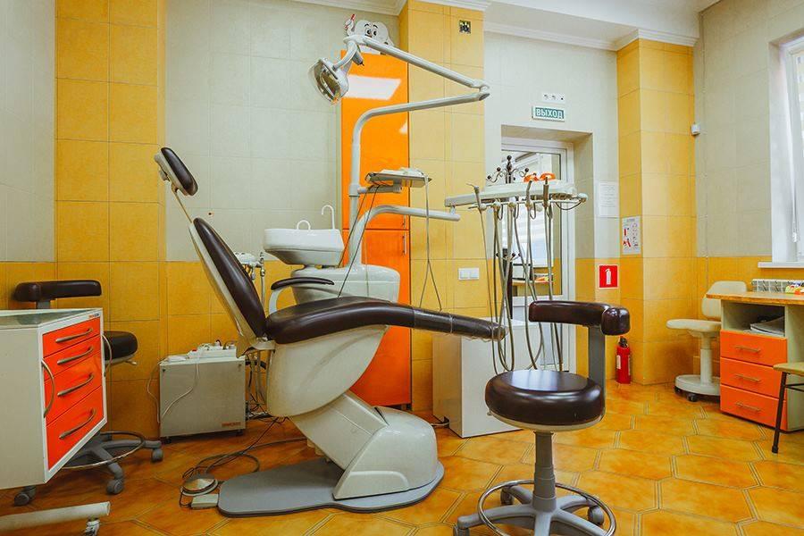 Ортопедический кабинет Стоматология «Лотос» Брянск