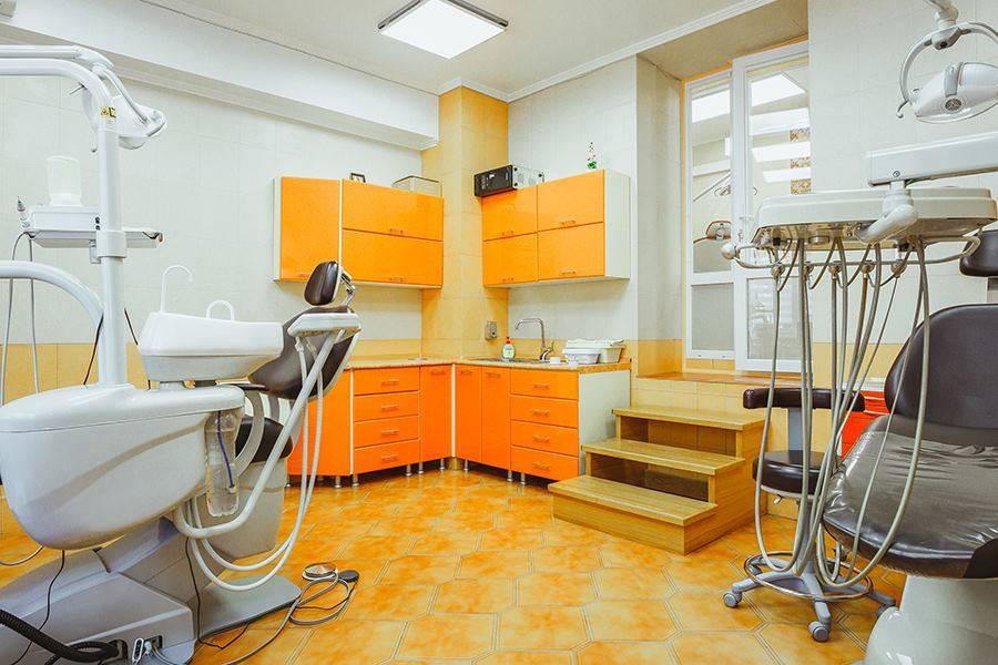 Ортопедический кабинет Стоматология «Лотос» Брянск фото 2