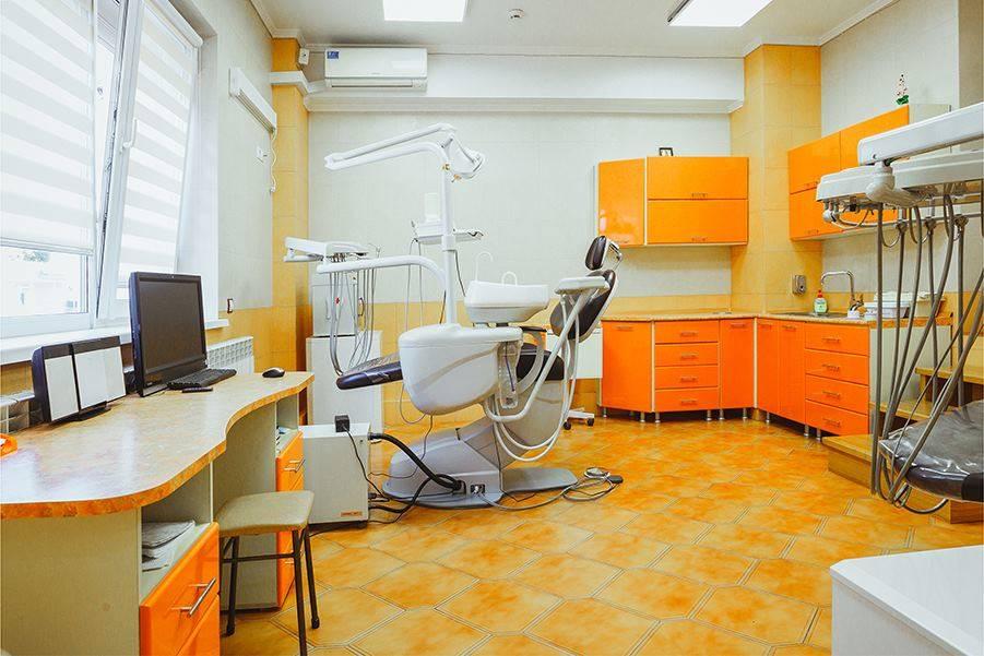 Ортопедический кабинет Стоматология «Лотос» Брянск фото 3