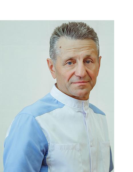 Морозов Владимир Евгеньевич