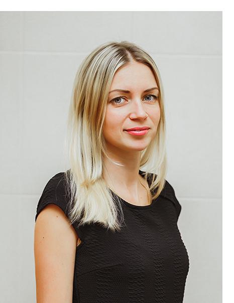 Филатова Людмила Леонидовна